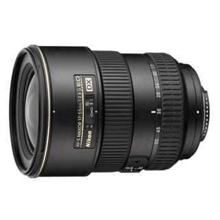 Nikon NIKKOR 17-55MM F2.8 IF-ED AF-S DX ZOOM
