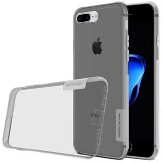 Nillkin Nature TPU Pouzdro Grey pro Apple iPhone 7 Plus