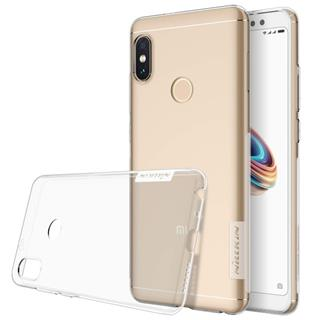 Nillkin Nature TPU Pouzdro Transparent pro Xiaomi Redmi Note 5 Global