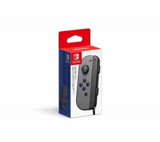 Nintendo Switch Joy-Con (L) šedý