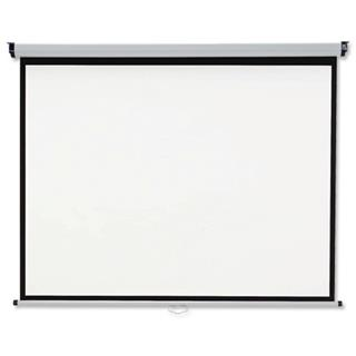 NOBO Wall Screen 181 x 240cm