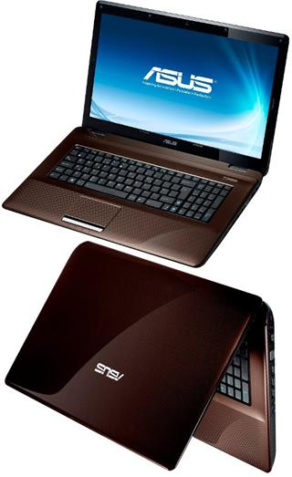 ASUS K72DR NOTEBOOK WIFI DRIVER WINDOWS 7