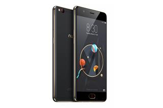 Nubia M2 Lite Black/Gold 3GB/64GB