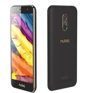 Nubia N1 Lite Black/Gold 2GB/16GB