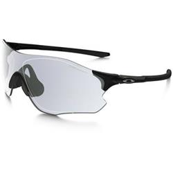 OAKLEY EVZero Path Photochromic - polished black/clear to black photochromic