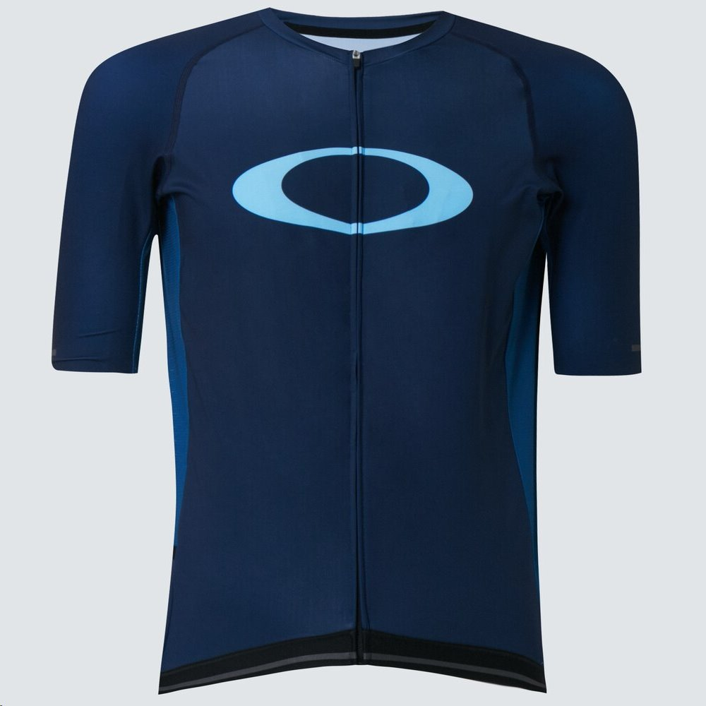 Oakley Icon Jersey 2.0 BLACK IRIS vel. L