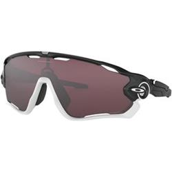 OAKLEY Jawbreaker Matt Black - PRIZM road black