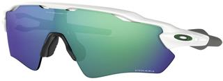 OAKLEY Radar EV Path White Polished - PRIZM Jade