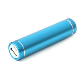 OMEGA powerbank 2200mAh Mini, modrá