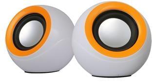 Omega Probe 2.0, bílo-oranžové