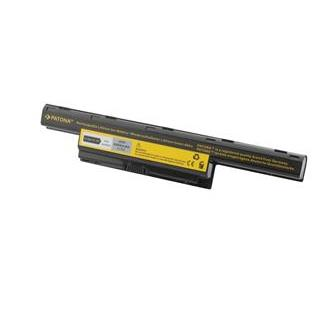 Patona PT2173 - ACER AS10D31 4400mAh Li-Ion 11,1V