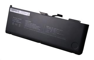 "Patona PT2377 - Apple MacBook Pro 15"" 5200mAh Li-Pol 10,95V"
