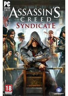 PC Assassin's Creed Syndicate: Charing Cross Ed (USPC00085)