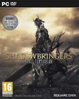 PC - FINAL FANTASY XIV: Shadowbringers