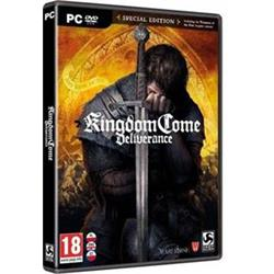 PC - Kingdom Come: Deliverance