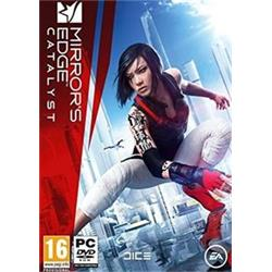 PC - Mirrors Edge Catalyst