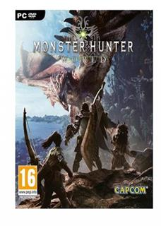 PC - Monster Hunter: World