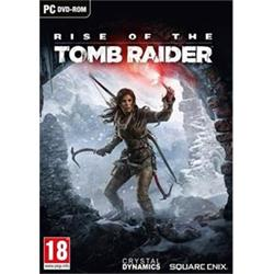 PC - Rise of the Tomb Raider