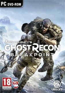 PC - Tom Clancy's Ghost Recon Breakpoint
