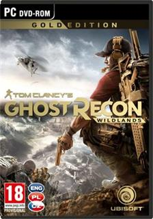 PC - Tom Clancys Ghost Recon: Wildlands (GOLD)