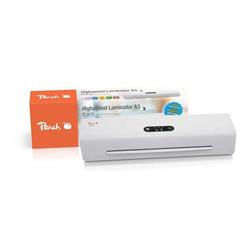Peach Professional  Highspeed Laminator PL815, A3