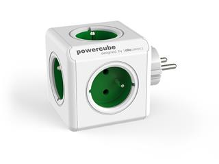 PowerCube Original zelená