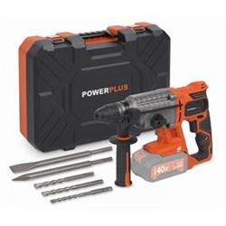 Powerplus Dual Power POWDP1570