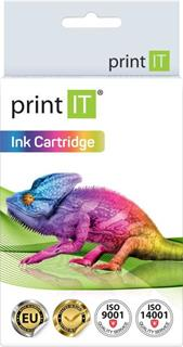 Print IT pro Brother LC-1280 Magenta