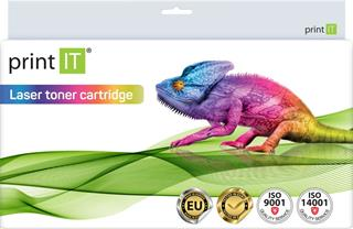 Print IT pro HP CF287X, No. 87X, LJ M506dn,M506x,M527dn,M527f,M527c black toner - alternativní