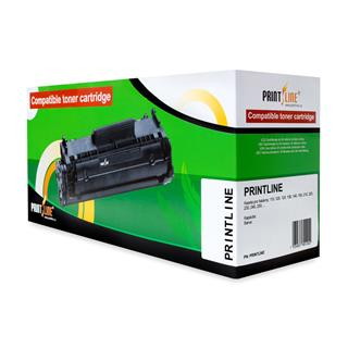 PRINTLINE Brother TN-6600Bk, black