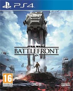 PS4 - Star Wars Battlefront (EAP471511)