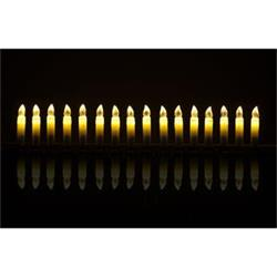 Retlux RXL 40 16LED CANDLE 1,6+1,5M W