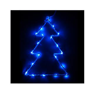 Retlux RXL 61 20LED TREE BLUE
