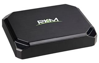 Rikomagic MK36S Mini PC s Windows 10 64-bit