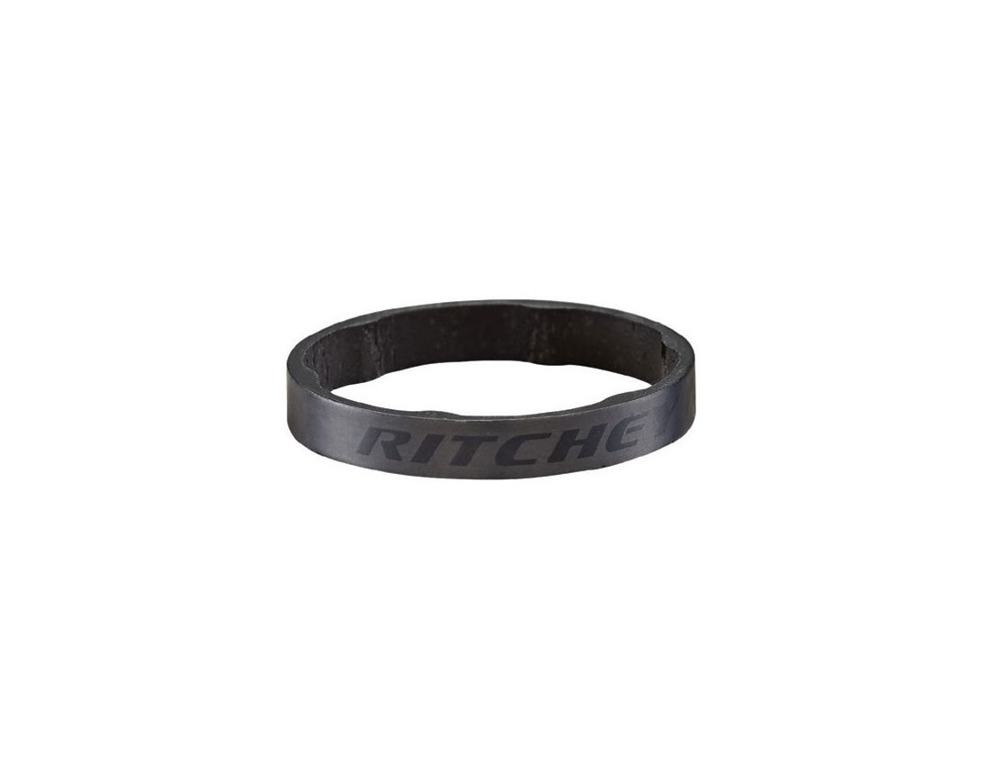 """Ritchey WCS Carbon Spacer 1 1/8"""" matte UD 5mm"""