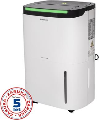 Rohnson R-9616 Ionic + Air Purifier