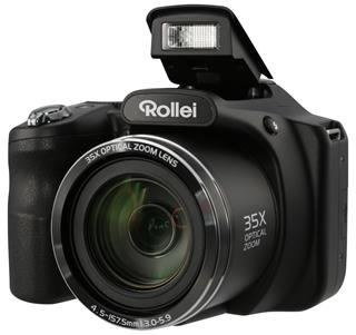 Rollei Powerflex 350 WiFi
