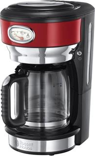 Russell Hobbs Retro Ribbon Red 21700-56