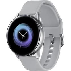 Samsung Galaxy Watch Active SM-R500N - stříbrné