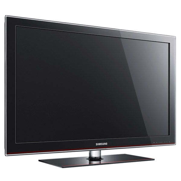 samsung lcd tv le40c550 40 102 cm full hd dvb t c mpeg4 4xhdmi usb lan t s bohemia. Black Bedroom Furniture Sets. Home Design Ideas