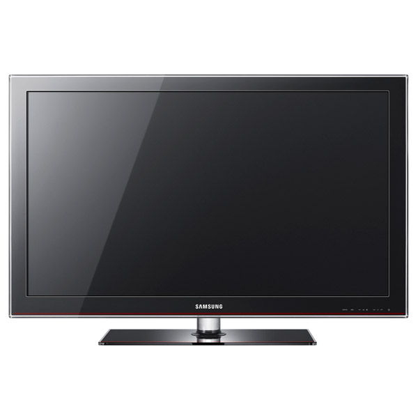 samsung lcd tv le46c550 46 117 cm full hd dvb t c. Black Bedroom Furniture Sets. Home Design Ideas