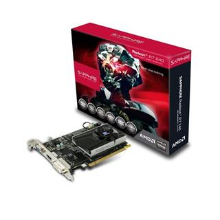 Sapphire AMD R7 240 2GB DDR3 WITH BOOST