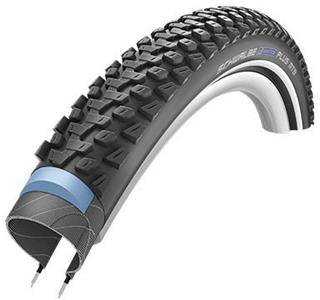 SCHWALBE Marathon Plus MTB 26x2.1 Smart Guard + Reflex