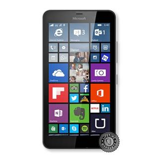 ScreenShield Tempered Glass na displej pro Microsoft Lumia 640 XL (displej)