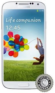 ScreenShield Tempered Glass na displej pro Samsung Galaxy S4 (i9505) (displej)