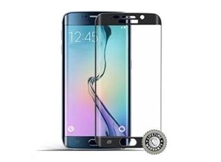 ScreenShield Tempered Glass na displej pro Samsung Galaxy S6 edge plus (SM-G928F), černá (displej)