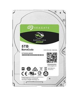 "Seagate BarraCuda 2.5"" 5TB"