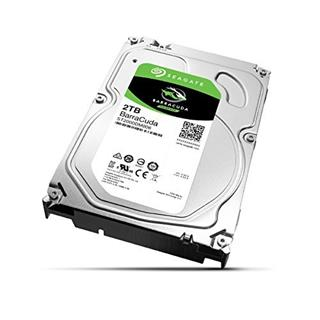 "Seagate BarraCuda 3.5"" 2TB"