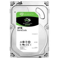 "Seagate BarraCuda 3.5"" 4TB, 256MB"