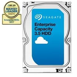 Seagate Enterprise Capacity 3.5 HDD SAS 2TB